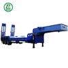 13 Meter Long 3 Axle Loader