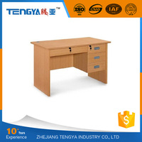 Tengya Simple Office Furniture Combined Computer Desk Table