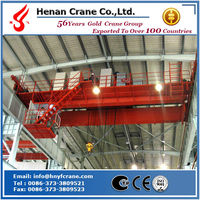 Bridge insulation crane
