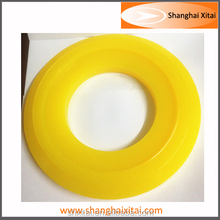 Damping washer Black Hardness Shore A to 95 Customized Polyurethane Products