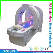 S-3888S Guangzhou Factory Direct Supply FIR SPA Capsule With CE Approval