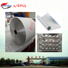 Primary raw materials of household aluminium foil jumbo roll/rolls