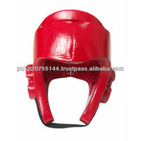taekwondo head guard/ Dipping foam head gear/ Martial arts head protection