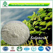 HPLC/UV GMP Factory Herbal Extract Tobacco Extract Powder 90%