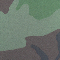 China wholesale camouflage polyester oxford fabric