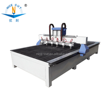 NC-R2030A multi spindle CNC ROUTER WOOD