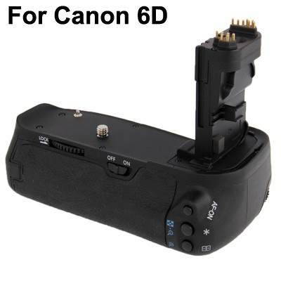 wholesale Battery Grip for Canon 6D