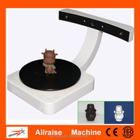 Portable Table 3D Scanner For 3D Printer