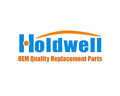Holdwell 37525-04001 S6R diesel engine front oil seal mitsubishi parts
