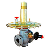 Tank Blanketing Valve/Natural Gas Regulators/RTZ-AQ series
