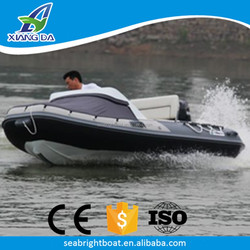 2016Factory Price Durable Inflatable Boat Rib