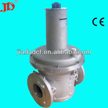 (valve diaphragm)natural gas pressure reducing valve(relief valve)