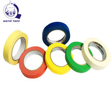 Whosale Clear Masking Paper Colored Masking Tape