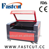 mini desktop price shadow engraving red light auto focus rotary die board laser cutting machine