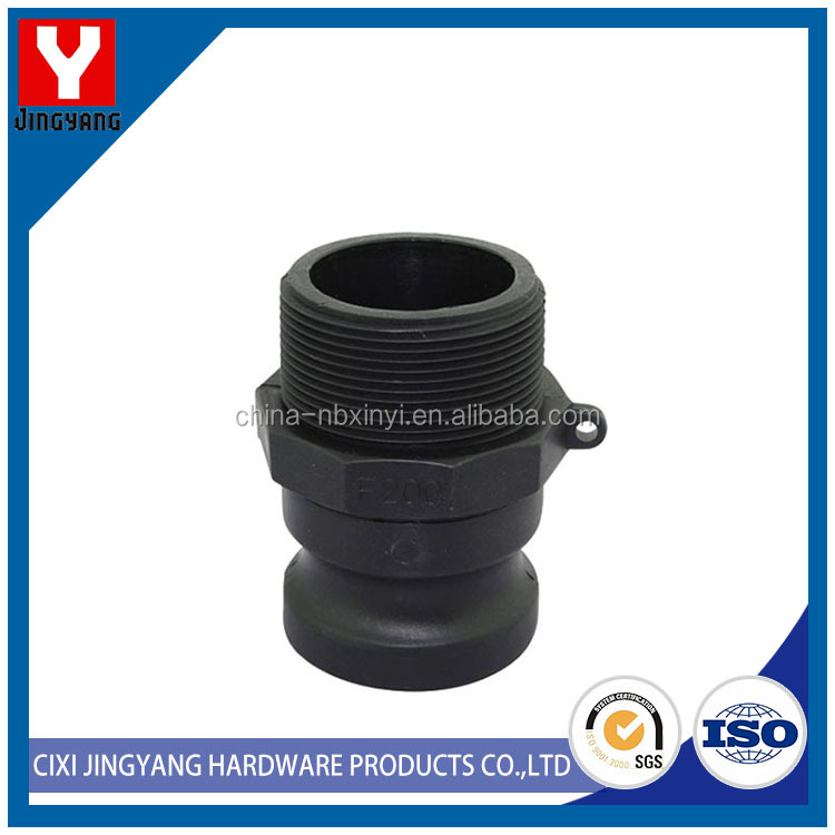 Thermal wear Thermal wear pp coupler