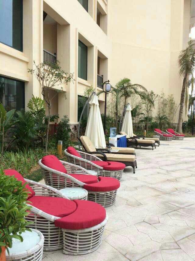 Modern rattan furniture sofa hotel furniture sex sofa for for Hotels with sex furniture