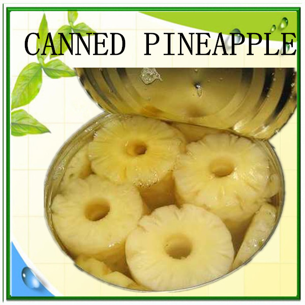 Thailand queen pineapple with best price canned pineapple