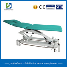 Haobro produce hospital medical physiotherapy bed