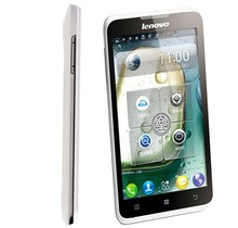 wholesale brand phone 5 inch android 4.1 MTK6517 Dual core smart phone Lenovo A590