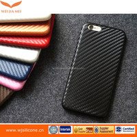 Super Soft Original Ultra Thin PU Design For IPhone 6s Fabric Leather Case Factory