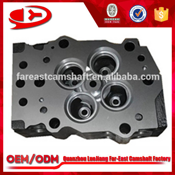 mercedes benz truck parts diesel engine cylinder head for OM355
