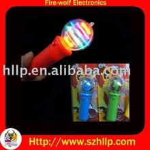 LED Spinning Ball,Magic Plastic Ball,Magic Ball gift Manufacturers