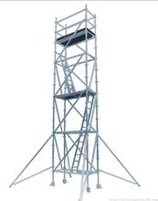 Scaffolding Ringlock System For Water Tower