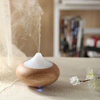 2014 hot sales decal wood furnitur - aroma diffuser GX