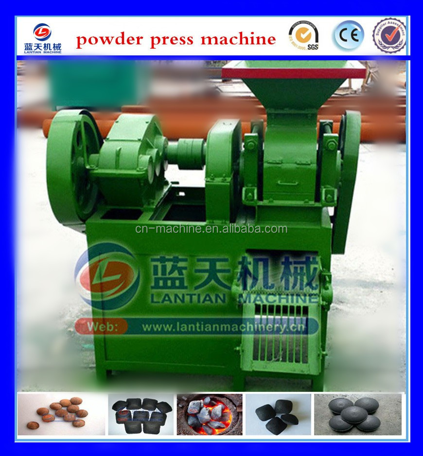 30 years Hydraulic Pressure Iron Powder Briquette Machine/sponge Iron Briquette Machine Hot Selling In Mexico And America