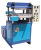 Slide type vulcanizing machine silicone vulcanizing machine