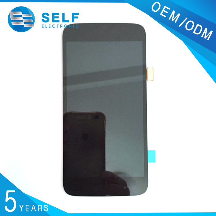 new for motorola moto g4 Play lcd digitizer assembly,for moto g4 play lcd