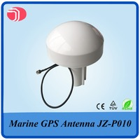 [CE+ROHS] high performance nmea0183 marine navigation/gps antenna strong signal receiver screw mount