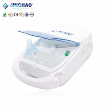 home use portableair compressor nebulizer steam inhaler