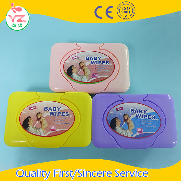 baby cleaning Type and Cleaning Use baby wet wipes with good price