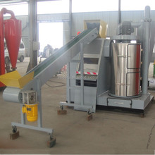 Copper Recovery System, Cable Granulator, Cable Recycling Machine