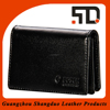 Alibaba Online Shopping Leather Credit Card Wallet Hard Leather Name Card Holder