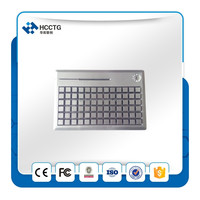 2016 hot sale Multi-functional Programmable Keyboard --KB78