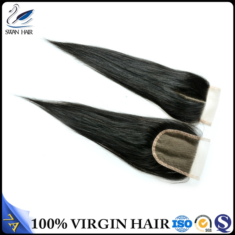 SWAN for straight Indian hair integration wigs with 100% remy human hair