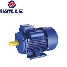 YC single phase 220V Electric Motor ac 0.55KW 0.75HP