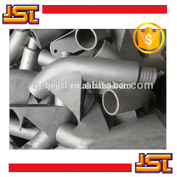 Cast stainless steel pipe fittings union connector ss pipe connector