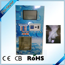 Automatic cube ice vending machine price