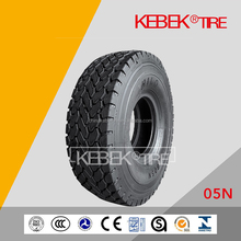 Qingdao best tyre supplier wholesale radial otr tyre mobile crane tyre 16.00r25