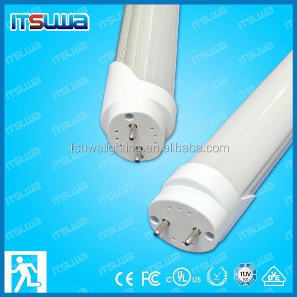 Lights Indoor Energy Saving Emergency T8 16w led tube light