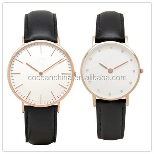 Couple watch,lover watch,wrist watch for couple