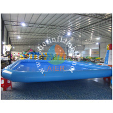 0.9mm PVC 26ft Guangzhou Adult Children Inflatable Swimming Pool Games