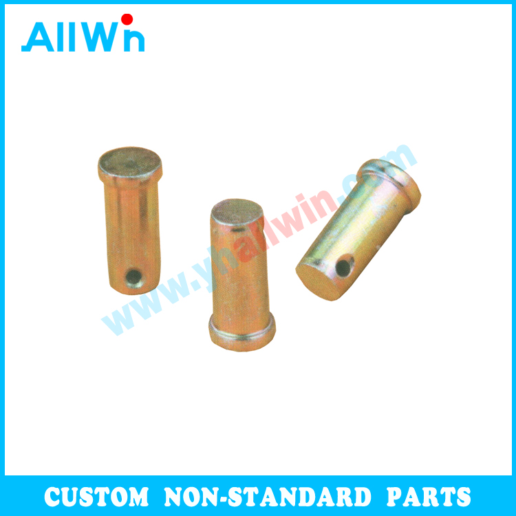 China high quality and low price custom carbon steel connector pins