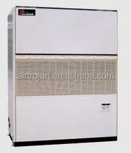 Air cooled floor standing type air conditioner , capacity 31.1kW