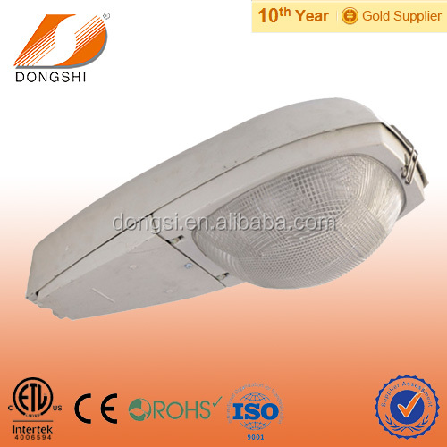 400W cobra head IP65 old style high pressure sodium street light CE