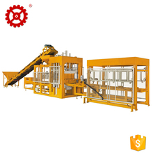 Red Brick Making Machine Kenya Interlocking Brick Making Machine