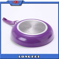 industrial electric frying pan with detachable handle